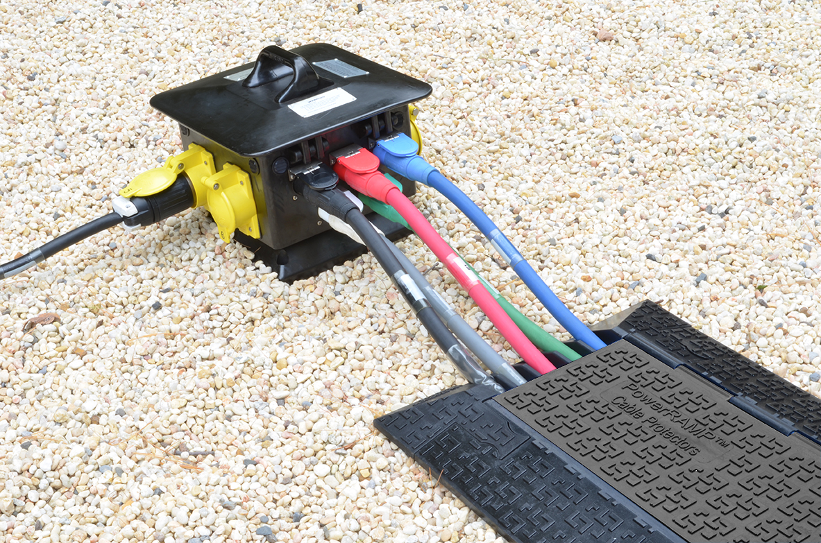 Power Ramps