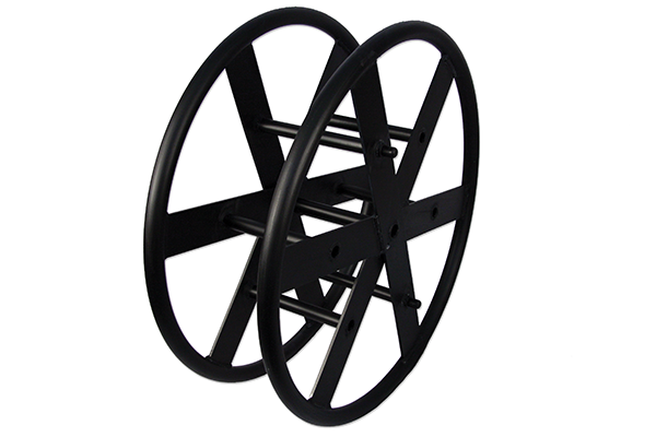 Cable Reel Top