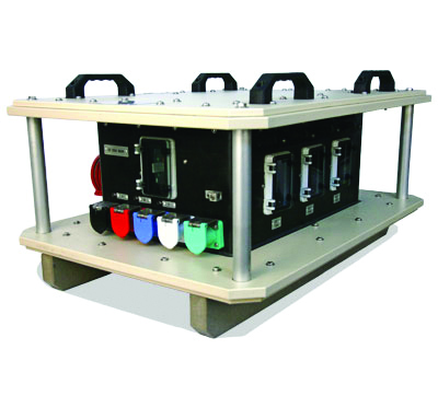 MOBILE ELECTRIC POWER DISTRIBUTION SYSTEM - REPLACEMENT (MEPDIS-R)
